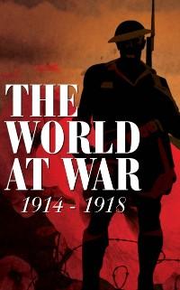 Cover World At War: 1914 - 1918