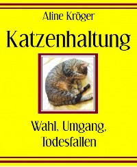 Cover Katzenhaltung