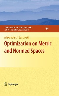 Cover Optimization on Metric and Normed Spaces