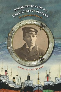 Cover Recollections of an Unsuccessful Seaman