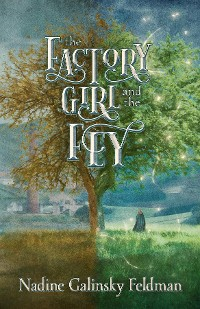 Cover The Factory Girl and the Fey