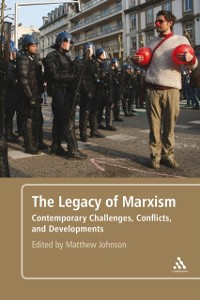 Cover Legacy of Marxism