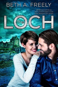 Cover The Loch