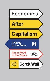 Cover Economics After Capitalism