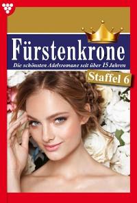 Cover Fürstenkrone Staffel 6 – Adelsroman