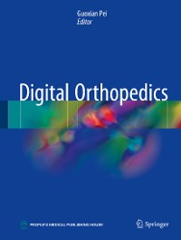 Cover Digital Orthopedics