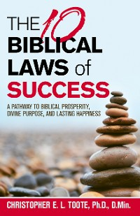 Cover The 10 Biblical Laws  of  Success