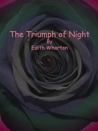 Cover The Triumph of Night