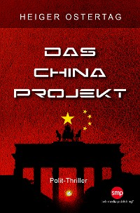 Cover Das China Projekt