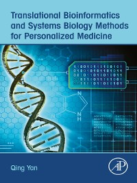 Cover Translational Bioinformatics and Systems Biology Methods for Personalized Medicine