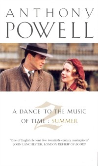 Cover Dance To The Music Of Time Volume 2