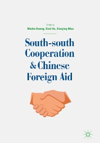 Cover South-south Cooperation and Chinese Foreign Aid