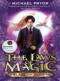 Cover Laws of Magic 1