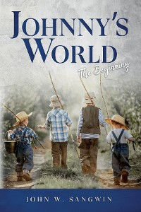 Cover Johnny's World