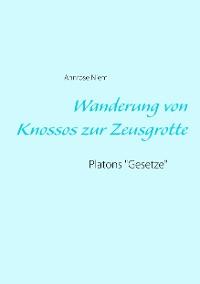 Cover Wanderung von Knossos zur Zeusgrotte