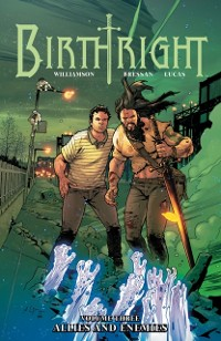 Cover Birthright Vol. 3