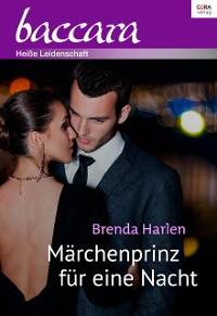 Cover Märchenprinz für eine Nacht