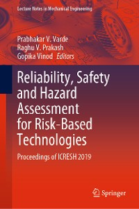 Cover Reliability, Safety and Hazard Assessment for Risk-Based Technologies