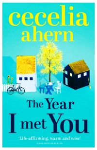Cover Year I Met You