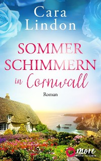 Cover Sommerschimmern in Cornwall