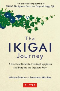 Cover The Ikigai Journey