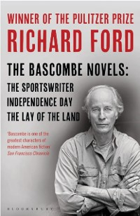 Cover Bascombe Novels