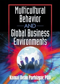 Cover Multicultural Behavior and Global Business Environments