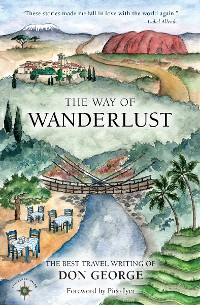 Cover The Way of Wanderlust
