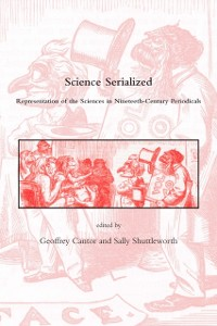 Cover Science Serialized