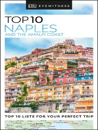 Cover Top 10 Naples and the Amalfi Coast