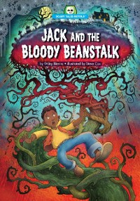 Cover Jack and the Bloody Beanstalk