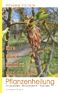 Cover Pflanzenheilung