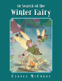 Cover In Search of the Winter Fairy
