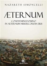Cover Aeternum. Confitemini domino in aeternum misericordia eius