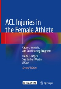Cover ACL Injuries in the Female Athlete