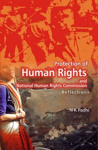 Cover Protection of Human Rights and National Human Rights Commission Reflections