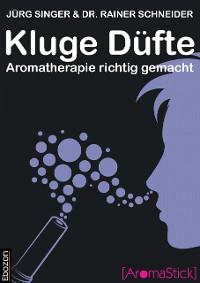 Cover Kluge Düfte