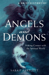 Cover Brief History of Angels and Demons