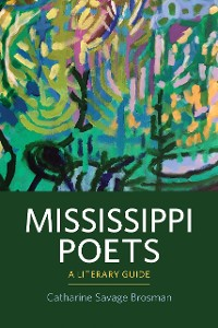 Cover Mississippi Poets