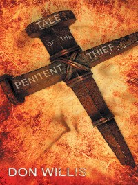 Cover Tale of the Penitent Thief