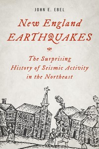 Cover New England Earthquakes