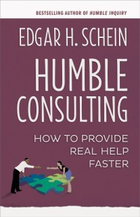 Cover Humble Consulting