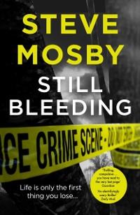 Cover Still Bleeding