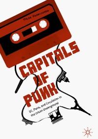 Cover Capitals of Punk