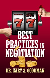 Cover 77 Best Practices in Negotiation