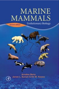 Cover Marine Mammals