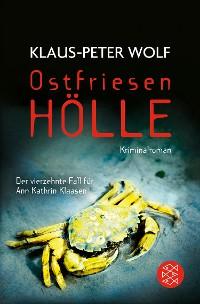 Cover Ostfriesenhölle