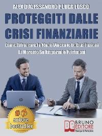 Cover Proteggiti Dalle Crisi Finanziarie