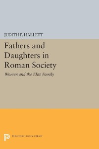 Cover Fathers and Daughters in Roman Society
