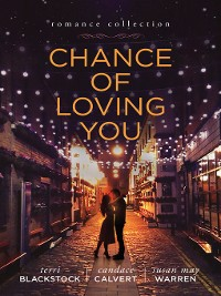 Cover Chance of Loving You